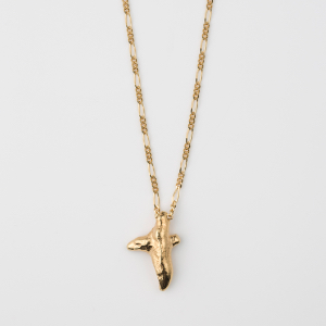 YU-KIN CROSS NECKLACE